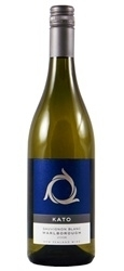 Kato Sauvignon Blanc 2011, Marlborough Bottle