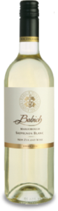 Babich Sauvignon Blanc 2011, Marlborough Bottle