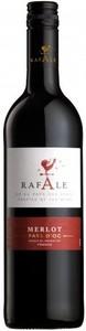 Rafale Merlot 2009, Pays D'oc Bottle