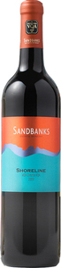 Sandbanks Estate Shoreline Red 2010, Prince Edward County VQA Bottle