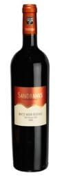 Sandbanks Estate Baco Noir Reserve 2009, VQA Bottle