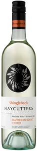 Shingleback Haycutters Sauvignon Blanc Semillon 2011, Adelaide Hills Mclaren Vale Bottle