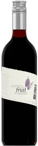 Curious Fruit Carignan Grenache 2009, Vin De France Bottle