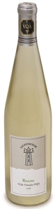 Pelee Island Lighthouse Riesling 2010, VQA Ontario Bottle