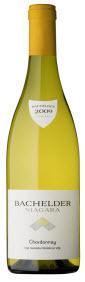 Bachelder Niagara Chardonnay 2009, VQA Niagara Peninsula Bottle