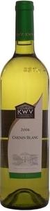 Kwv Chenin Blanc 2011, Western Cape Bottle