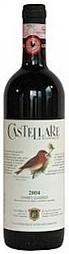 Castellare Di Castellina 2009, Chianti Classico Bottle