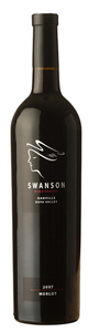 Swanson Oakville Merlot 2006, Napa Valley (375ml) Bottle