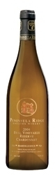 Peninsula Ridge Beal Vineyards Reserve Chardonnay 2009, VQA Beamsville Bench, Niagara Peninsula Bottle
