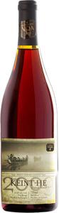 Keint He Foxtail Pinot Noir 2009, Prince Edward County VQA Bottle