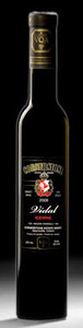Cornerstone Vidal Icewine 2008, Niagara Peninsula (375ml) Bottle