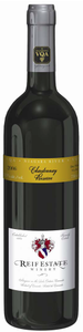 Reif Estate Winery Reif Estate Chardonnay Reserve 2009, Niagara River Bottle