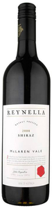 Reynella Basket Pressed Shiraz 2008, Mclaren Vale, South Australia Bottle