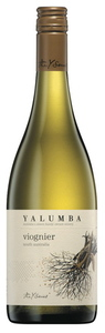 Yalumba Y Series Viognier 2011, Barossa Valley, South Australia Bottle