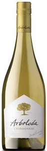 Arboleda Chardonnay 2010, Aconcagua Costa Bottle