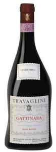 Travaglini Gattinara 2005, Docg Bottle