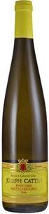 Joseph Cattin Hatschbourg Pinot Gris 2009, Ac Alsace Grand Cru Bottle
