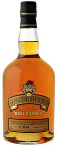 The Irishman Single Malt (700ml) Bottle