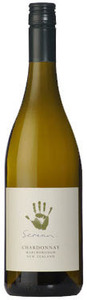 Seresin Chardonnay 2008, Marlborough Bottle