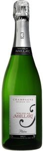 Nicolas Maillart Platine Premier Cru Brut Champagne Bottle