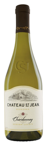 Chateau St. Jean Chardonnay 2010, Sonoma County Bottle