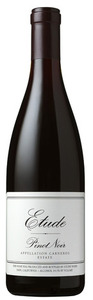 Etude Pinot Noir 2008, Carneros Bottle