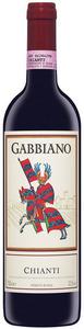 Gabbiano Chianti 2010, Tuscany Bottle