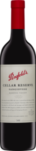 Penfolds Cellar Reserve Sangiovese 2007, Barossa Valley Bottle