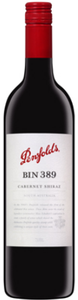 Penfolds Bin 389 Cabernet/Shiraz 2008 Bottle