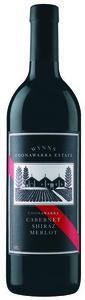 Wynns Cabernet/Shiraz/Merlot 2008, Coonawarra Bottle