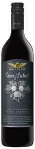 Wolf Blass Grey Label Shiraz Cabernet 2009, Robe / Mt. Benson  Bottle