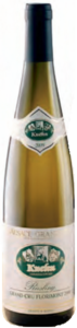 Kuehn Florimont Riesling 2009, Ac Alsace Grand Cru Bottle