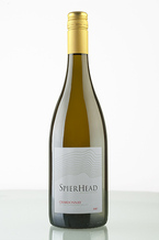 Spierhead Chardonnay 2010, Okanagan Valley Bottle
