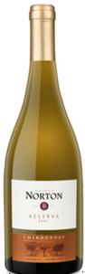 Norton Reserve Chardonnay 2009, Mendoza Bottle