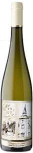 The Organized Crime Gewurztraminer 2009, VQA Niagara Peninsula Bottle