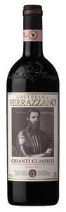 Castello Di Verrazzano Chianti Classico 2009 Bottle