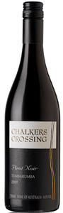 Chalkers Crossing Tumbarumba Pinot Noir 2009 Bottle