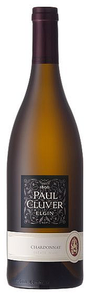 Paul Cluver Chardonnay 2010, Elgin Valley Bottle