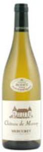 Domaine Rodet Château De Mercey Mercurey 2009, Ac Bottle