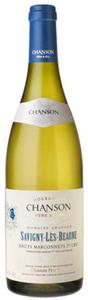 Domaine Chanson Savigny Lès Beaune Hauts Marconnets 1er Cru 2009, Ac Bottle