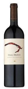 Eral Bravo Cabernet Sauvignon 2008, Mendoza Bottle