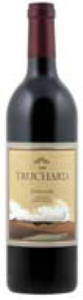 Truchard Zinfandel 2008, Carneros, Napa Valley Bottle