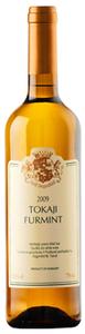 Degenfeld Tokaji/Furmint 2009, Tokaji Hégyálja Bottle