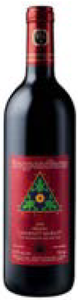 Frogpond Farm Organic Cabernet/Merlot 2008, VQA Niagara On The Lake Bottle