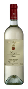 Elio Filippino Arneis 2010, Doc Langhe Bottle