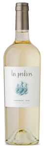 Las Perdices Torrontés 2010, Luján De Cuyo, Mendoza Bottle