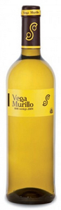 Vega Murillo Verdejo 2010, Do Rueda Bottle