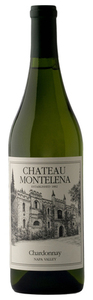 Chateau Montelena Chardonnay 2009, Napa Valley Bottle