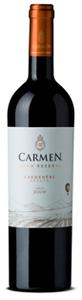 Carmen Gran Reserva Carmenère 2009, Apalta, Colchagua Valley Bottle