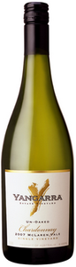 Yangarra Chardonnay 2008, Mclaren Vale, South Australia Bottle